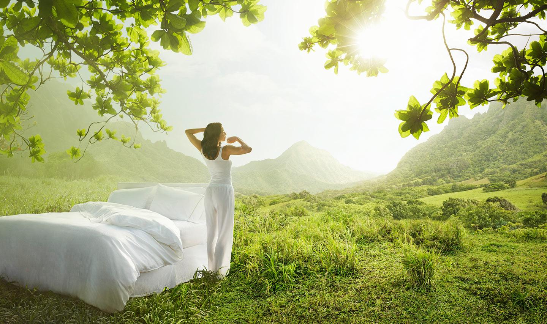 7 hotelarskich trendów wellness & spa 2015