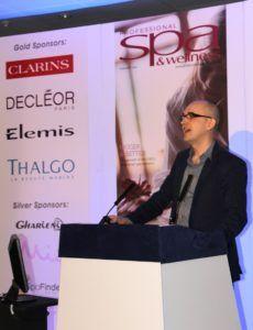 World Spa & Wellness Convention w Londynie
