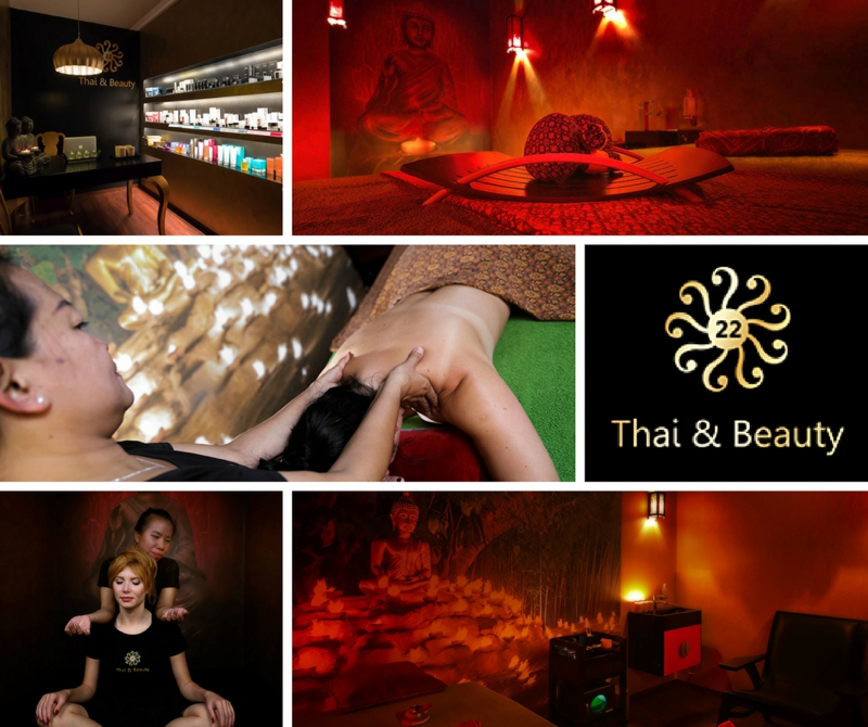 22 Thai Beauty Spa Consulting