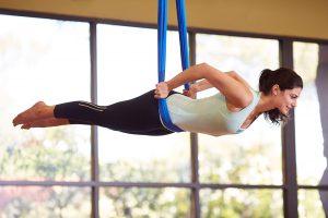 Stworzenie przestrzeni, która sprawi, że fitness stanie się zabawny, funkcjonalny i będzie napędzał nasze ciała do ruchy, to najważniejsze wyzwanie. fot. Canyon Ranch