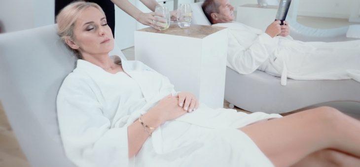 7 trendów wellness w hotelarstwie