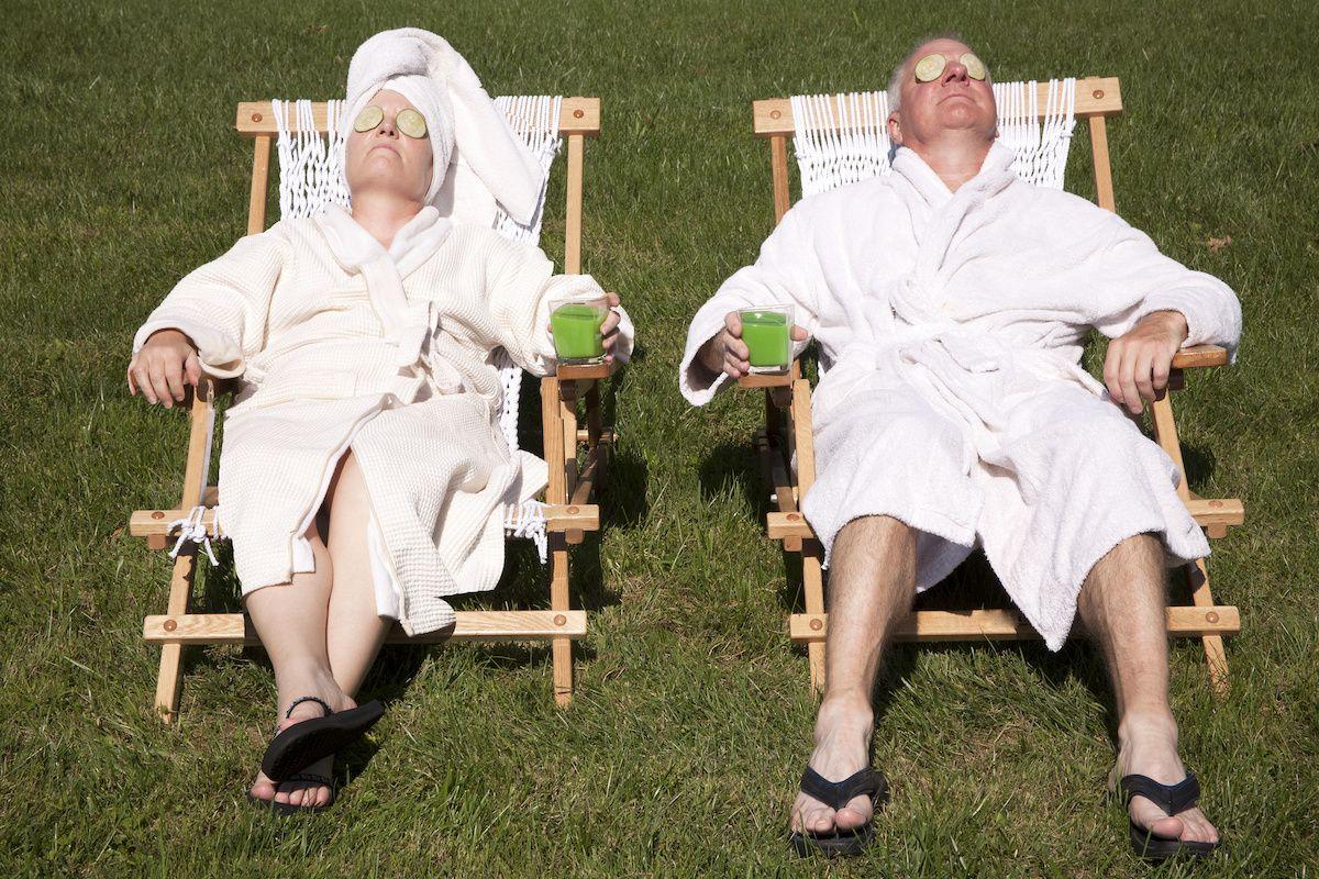 Staycation, czyli alternatywa dla wyjazdów